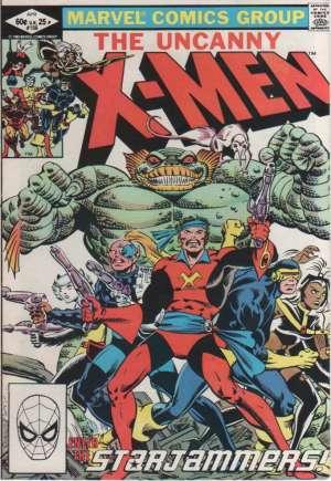 Uncanny X-Men (1963-2011)#156B