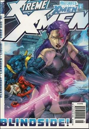 X-Treme X-Men (2001-2004)#2A