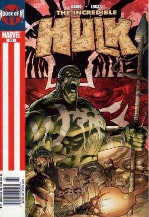 Incredible Hulk (2000-2008)#83A