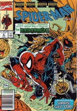 Spider-Man (1990-1998)#6A