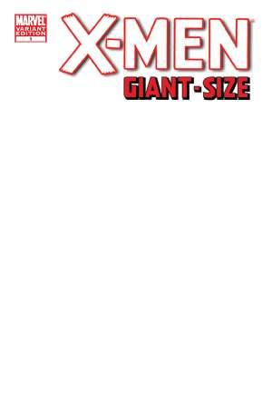 X-Men Giant-Size#1B