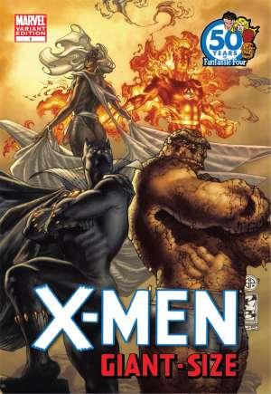 X-Men Giant-Size#1C