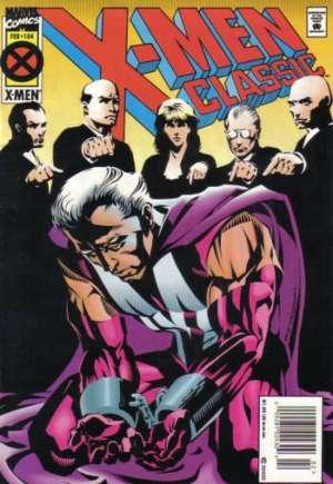 X-Men Classic (1990-1995)#104A
