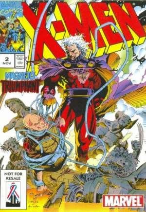 X-Men (1991-2001, 2004-2008)#2C