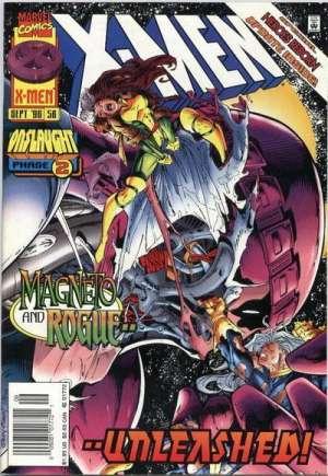 X-Men (1991-2001, 2004-2008)#56A
