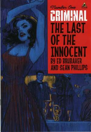 Criminal: The Last of the Innocent (2011)#1