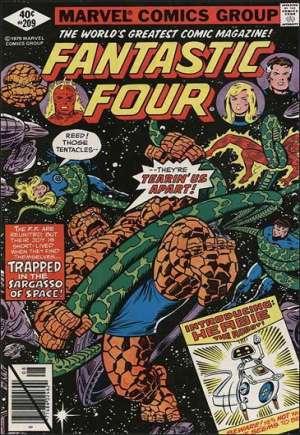 Fantastic Four (1961-1996)#209B