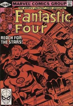 Fantastic Four (1961-1996)#220B