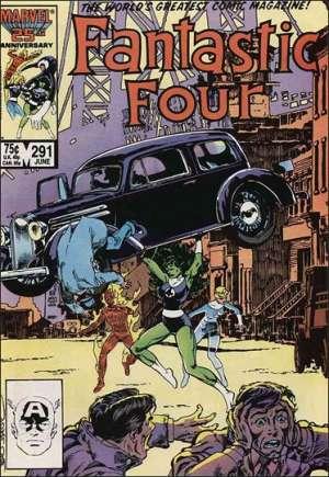 Fantastic Four (1961-1996)#291B