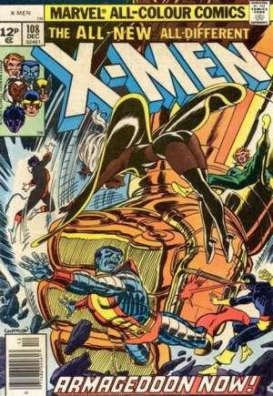 Uncanny X-Men (1963-2011)#108B
