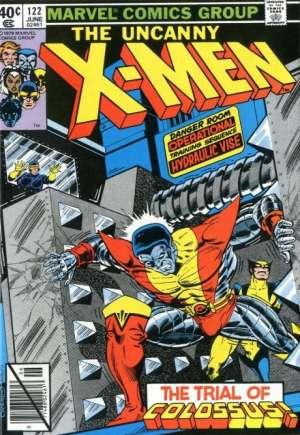 Uncanny X-Men (1963-2011)#122B
