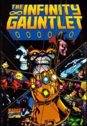 Infinity Gauntlet (1991)#TPD