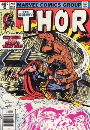 Thor (1966-1996)#293A