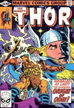 Thor (1966-1996)#294B