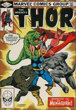 Thor (1966-1996)#321B