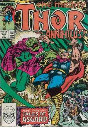 Thor (1966-1996)#405B