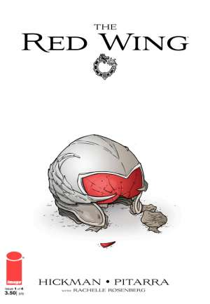 Red Wing#1A