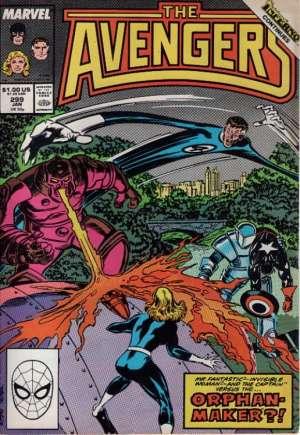 Avengers (1963-1996)#299B