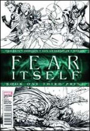 Fear Itself (2011-2012)#1H