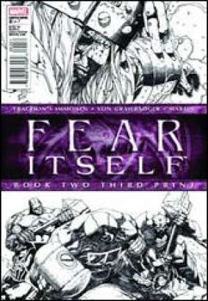 Fear Itself (2011-2012) #2E