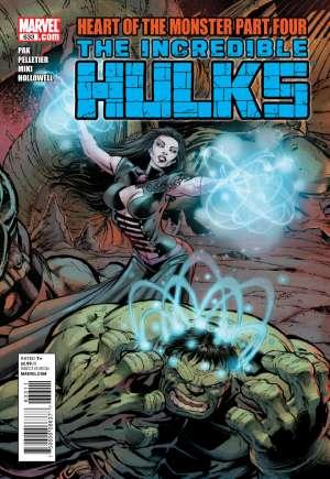 Incredible Hulks (2010-2011)#633