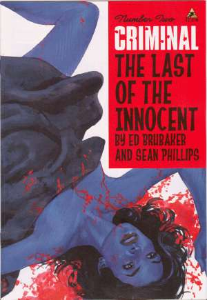 Criminal: The Last of the Innocent (2011)#2