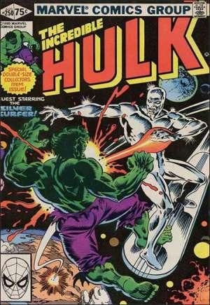 Incredible Hulk (1968-1999)#250B