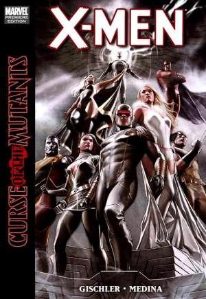 X-Men (2010-2013)#HC Vol 1