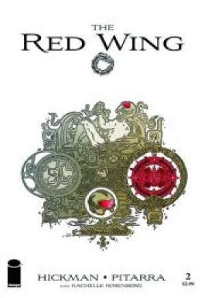 Red Wing#2