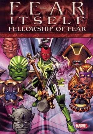 Fear Itself: Fellowship of Fear#One-Shot