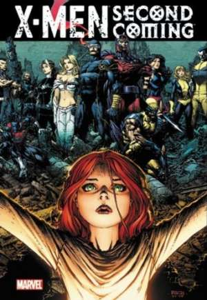 X-Men: Second Coming (2010) #TP