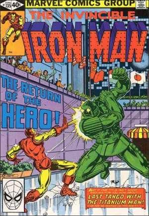 Iron Man (1968-1996)#135B
