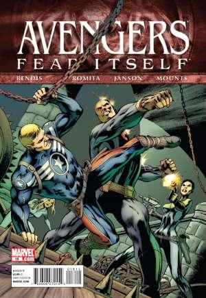 Avengers (2010-2012)#16