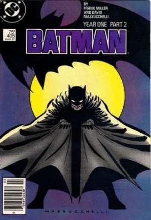 Batman (1940-2011)#405A