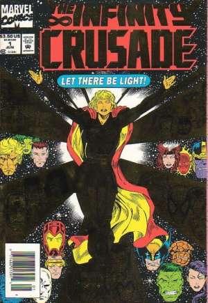 Infinity Crusade (1993)#1A