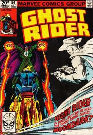 Ghost Rider (1973-1983)#56C
