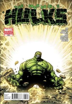 Incredible Hulks (2010-2011)#635C