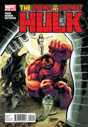 Hulk (2008-2012)#40