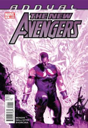 New Avengers (2010-2013)#Annual 1A
