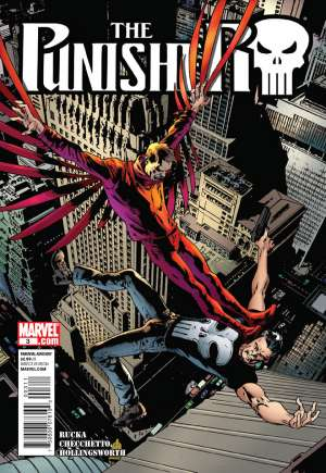 Punisher (2011-2012)#3