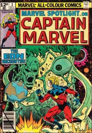 Marvel Spotlight (1979-1981)#3C