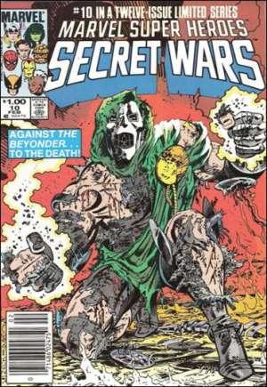 Marvel Super-Heroes Secret Wars (1984-1985)#10C