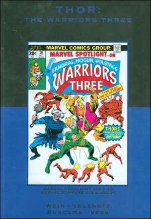 Marvel Premiere Classic Library (2006-Present)#HC Vol 49