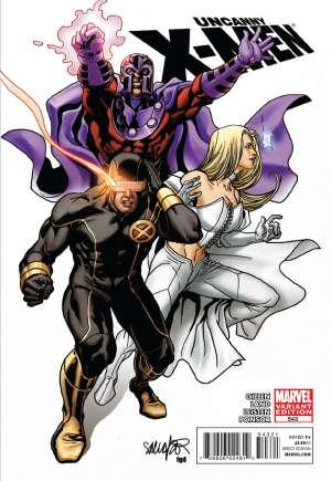 Uncanny X-Men (1963-2011)#543C