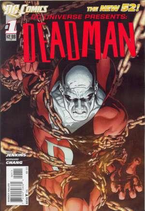 DC Universe Presents (2011-2013)#1A
