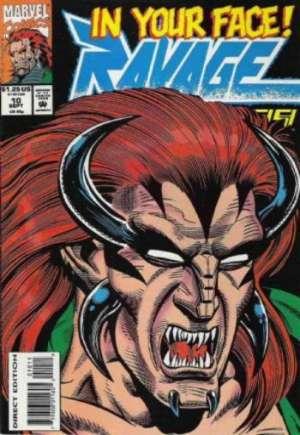 Ravage 2099 (1992-1995)#10B