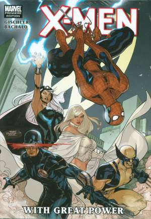 X-Men (2010-2013)#HC Vol 2
