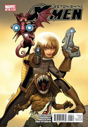 Astonishing X-Men (2004-2013)#42