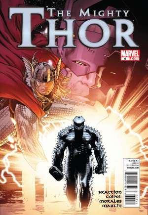 Mighty Thor (2011-2012) #6A