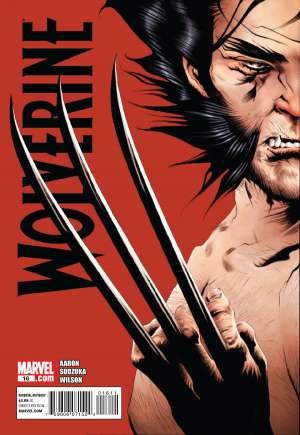 Wolverine (2010-2012)#16B